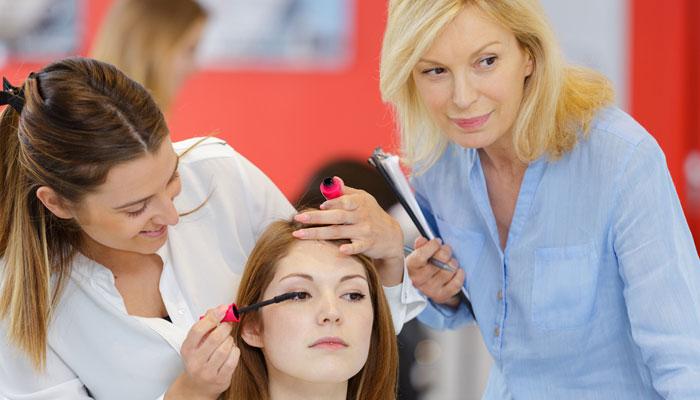 Ecole de formation en maquillage permanent
