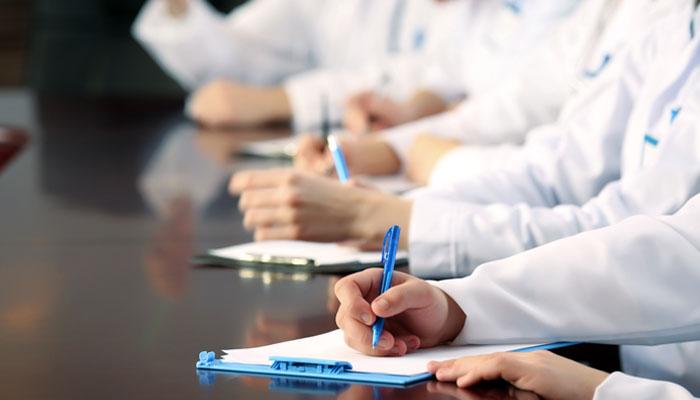 Formation continue pour les professionnels de la santé