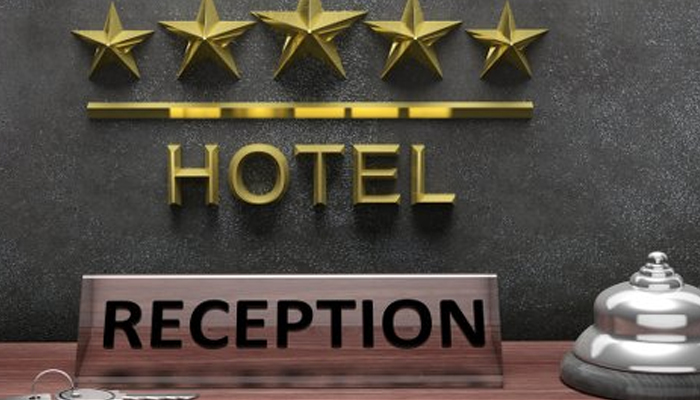 formation en hôtellerie de luxe