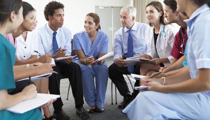 Formation professionnels de la santé
